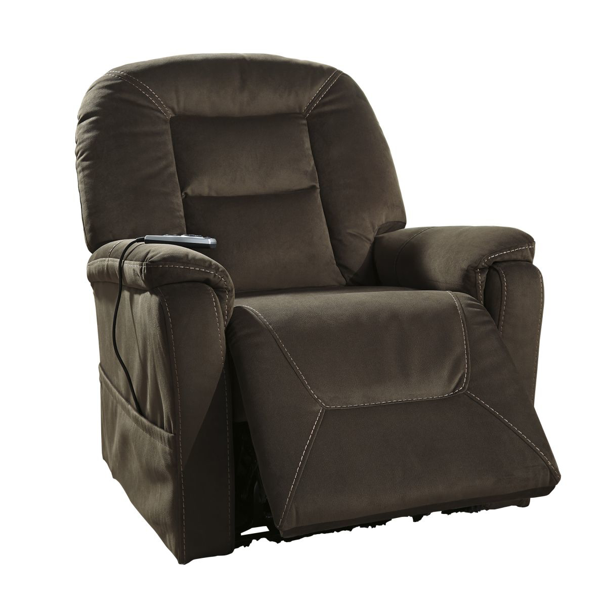 Picture of Samir Power Recliner