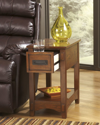 Picture of Breegin End Table