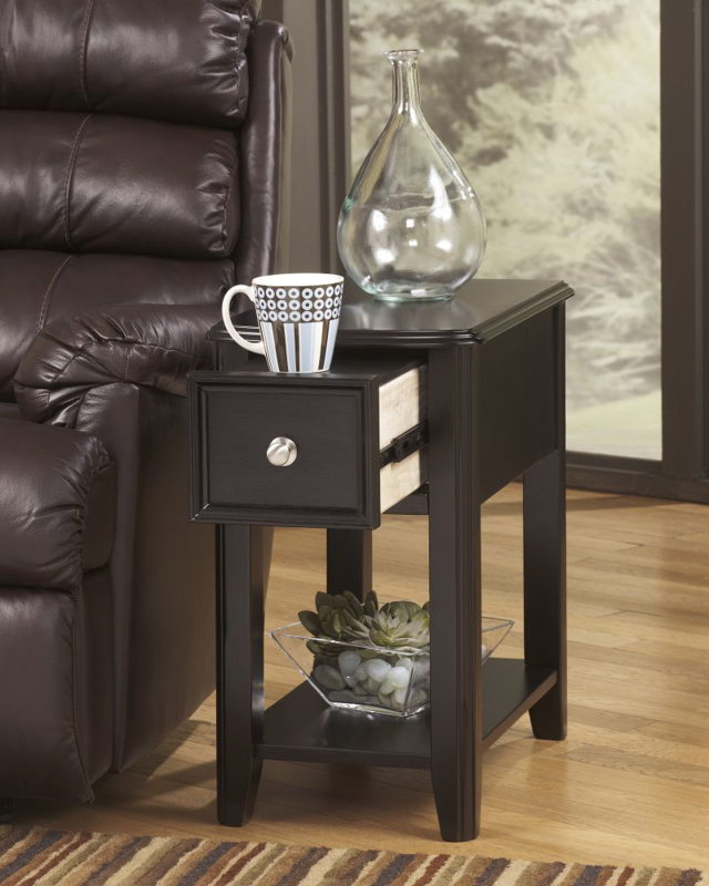 Breegin End Table