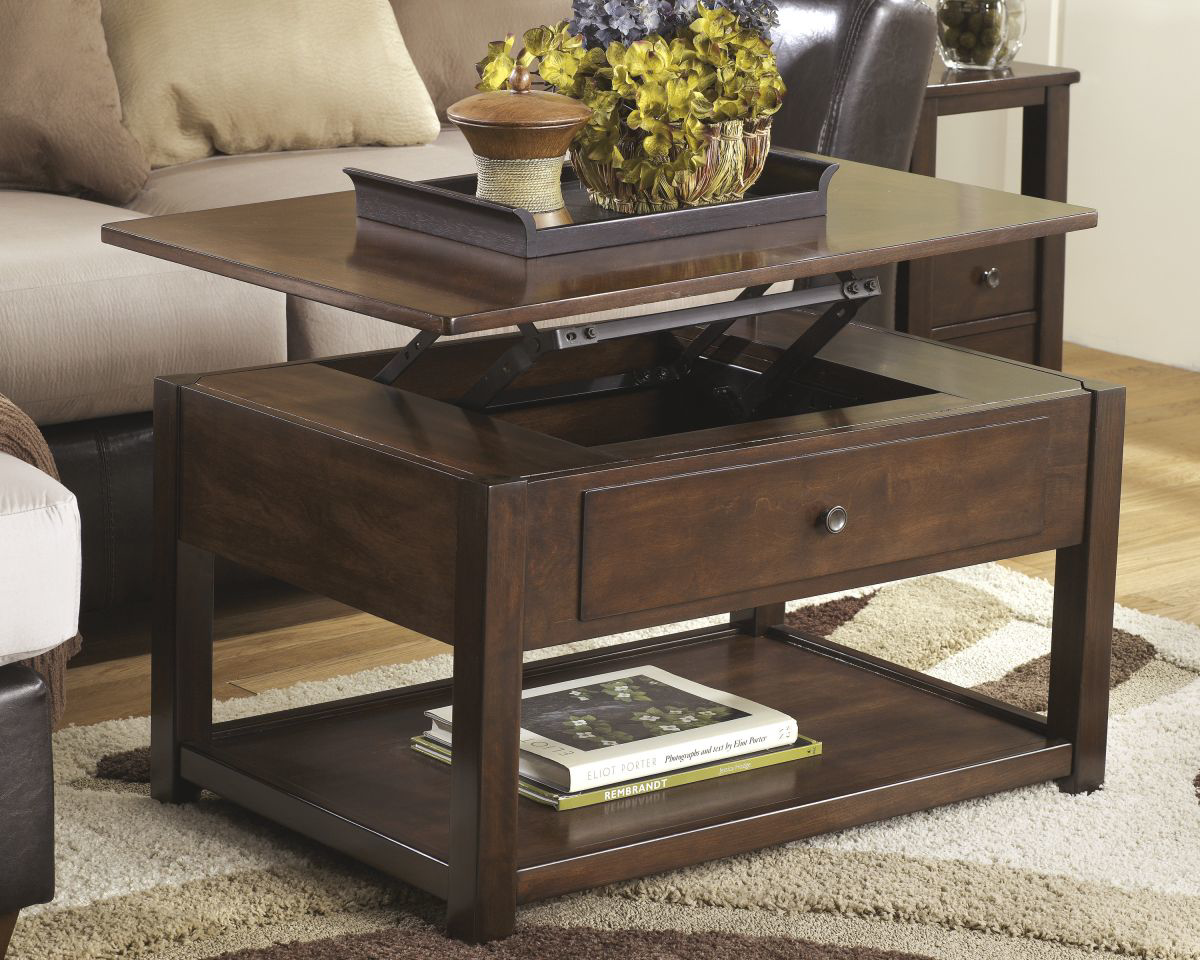 Picture of Marion Coffee Table
