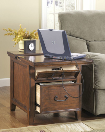 Picture of Woodboro End Table