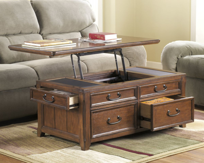 Picture of Woodboro Coffee Table