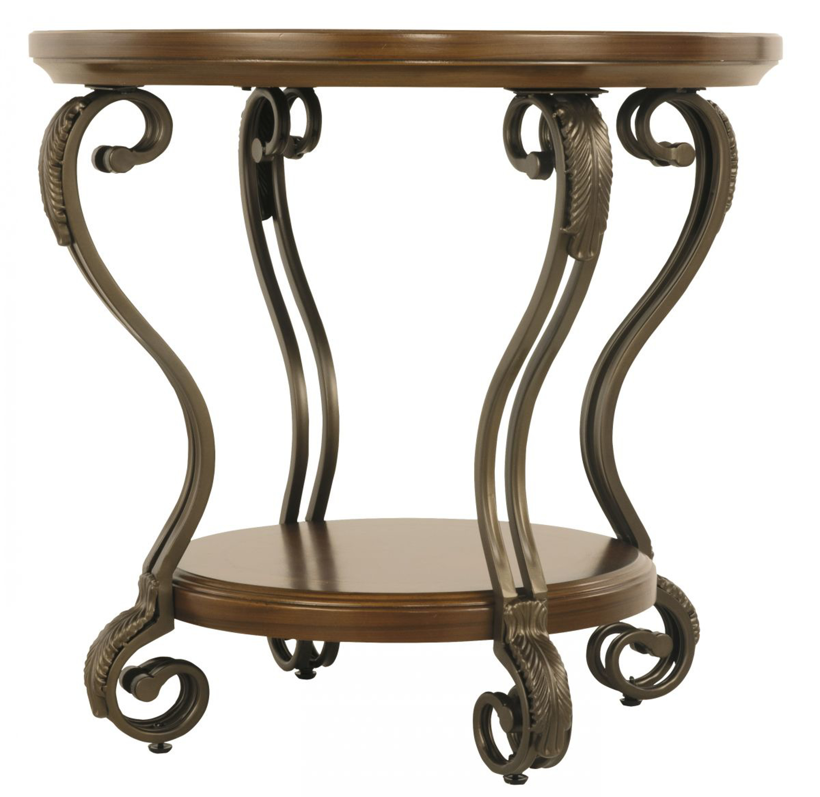 Picture of Nestor End Table