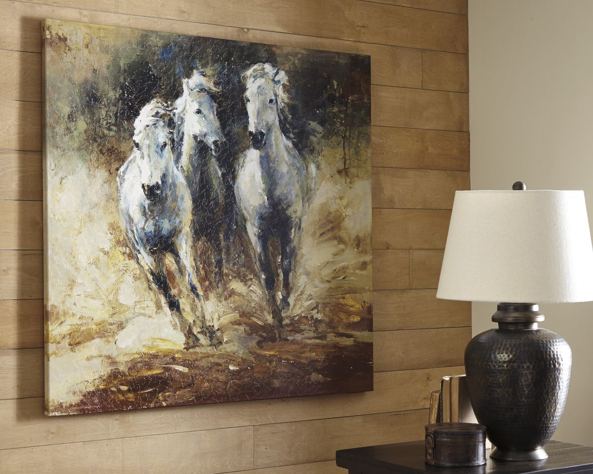 Picture of Odero Wall Art
