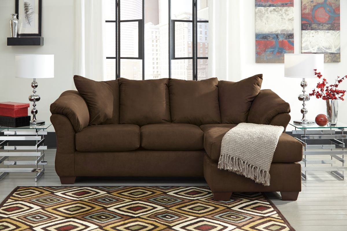 Picture of Darcy Sofa Chaise