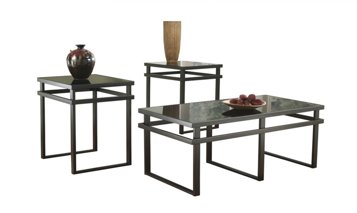 Picture of Laney 3 Piece Table Set
