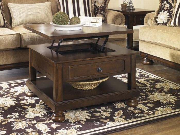 Picture of Porter Coffee Table