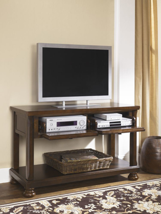 Picture of Porter Console Sofa Table