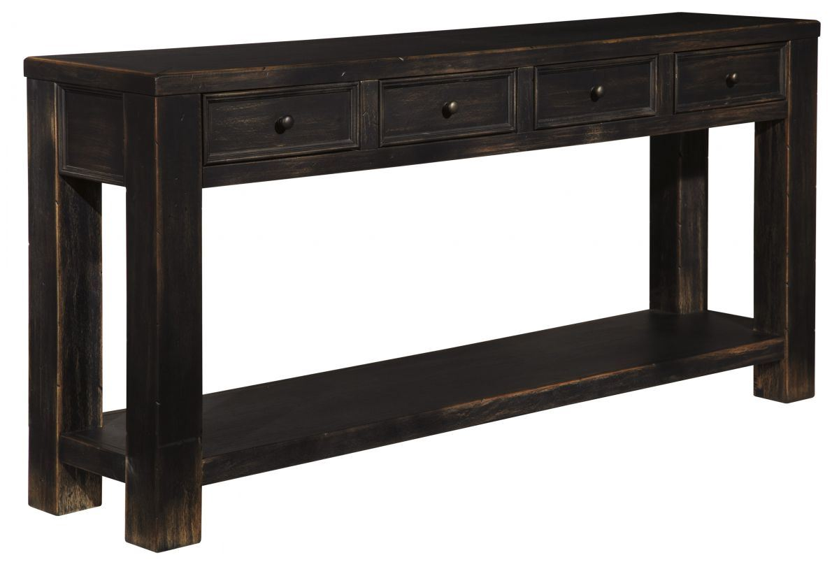 Picture of Gavelston Console Sofa Table