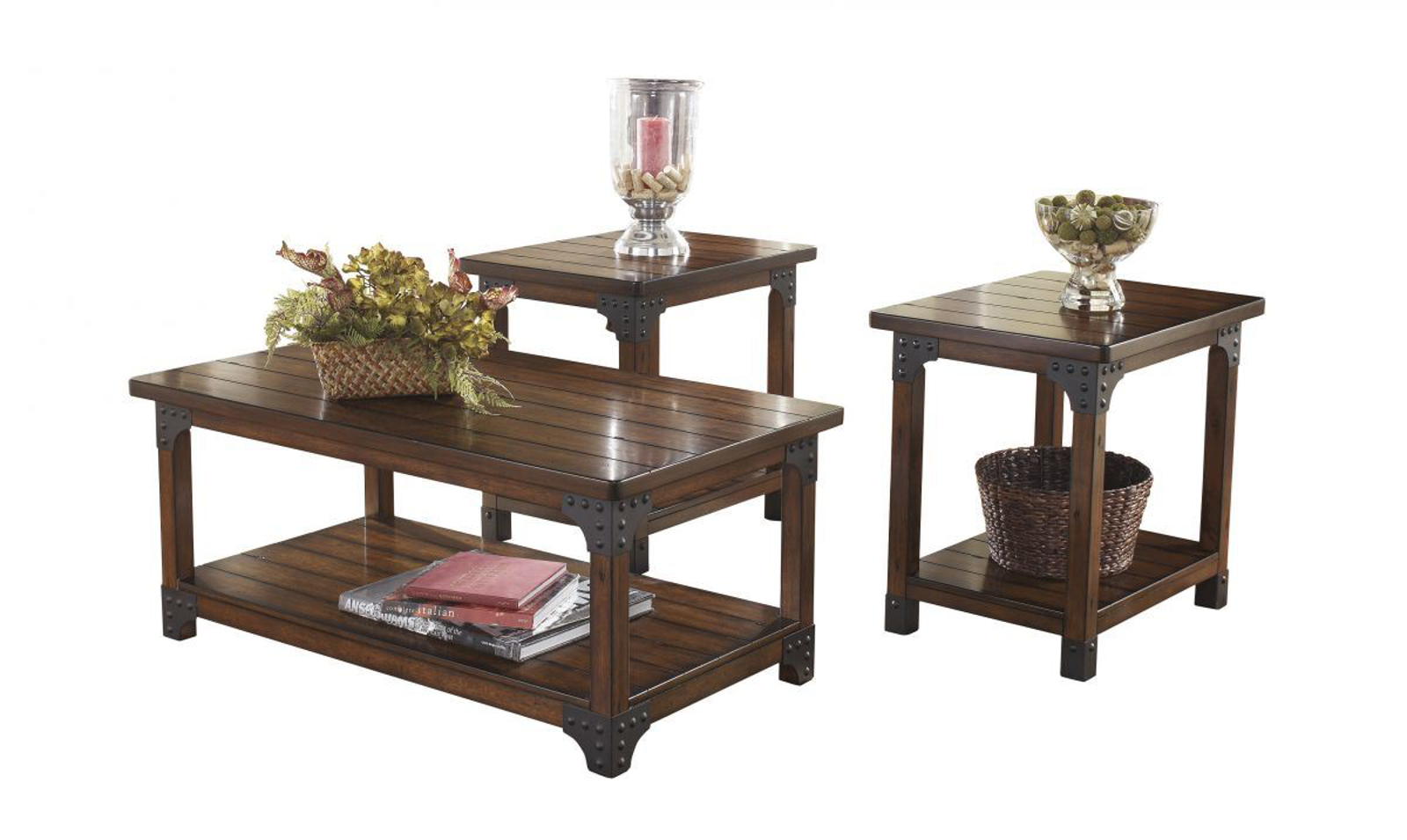 Picture of Murphy 3 Piece Table Set