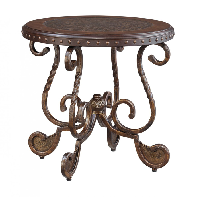 Picture of Rafferty End Table