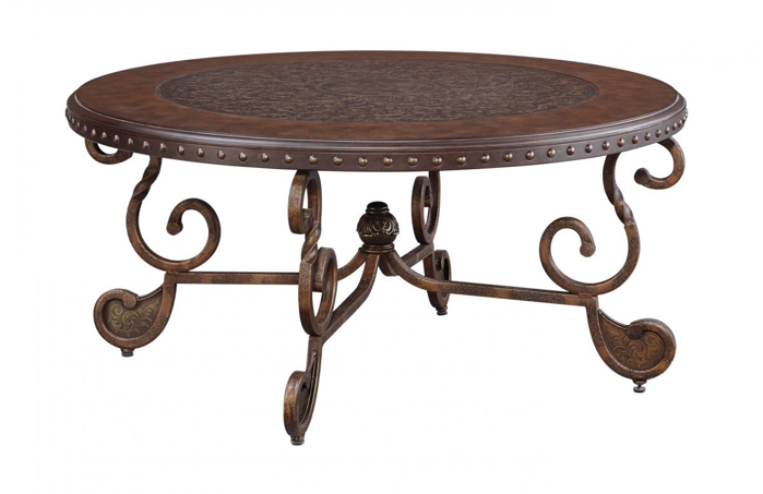 Picture of Rafferty Coffee Table