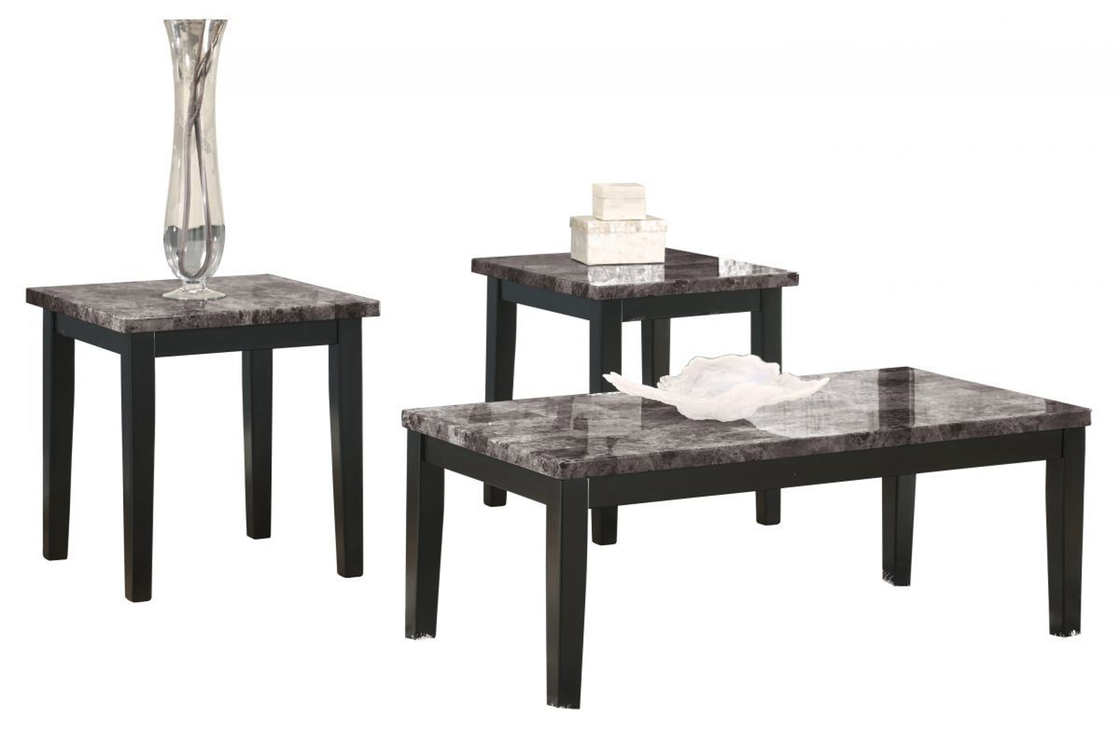 Picture of Maysville 3 Piece Table Set