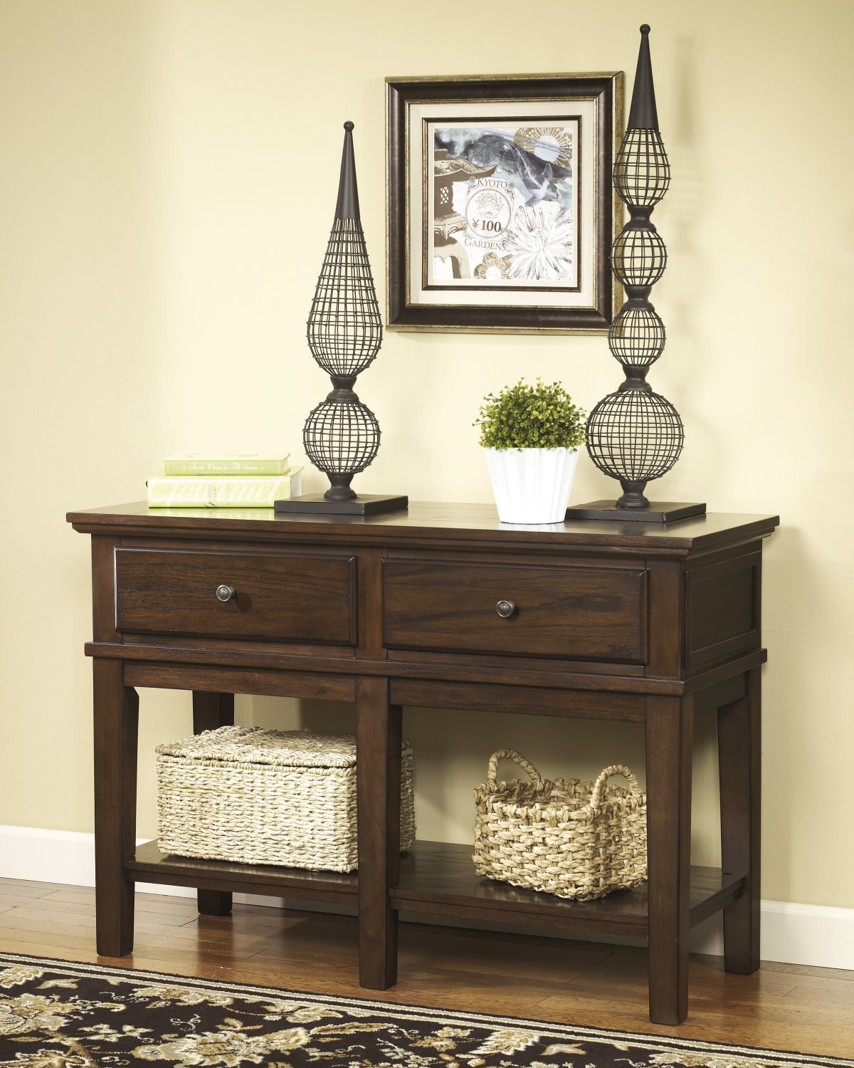 Picture of Gately Console Sofa Table