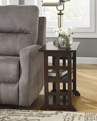 Picture of Braunsen End Table