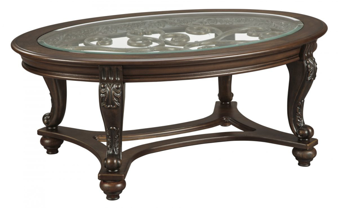 Picture of Norcastle Coffee Table