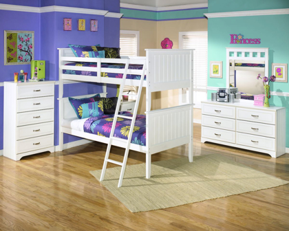 Picture of Lulu Bunkbed