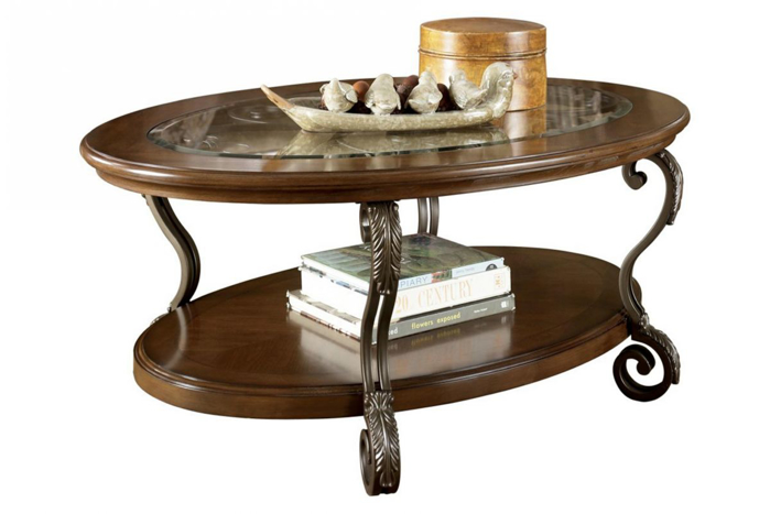 Picture of Nestor Coffee Table