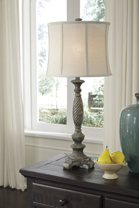 Picture of Alinae Table Lamp