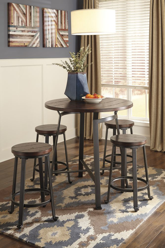 Picture of Challiman Counter Stool