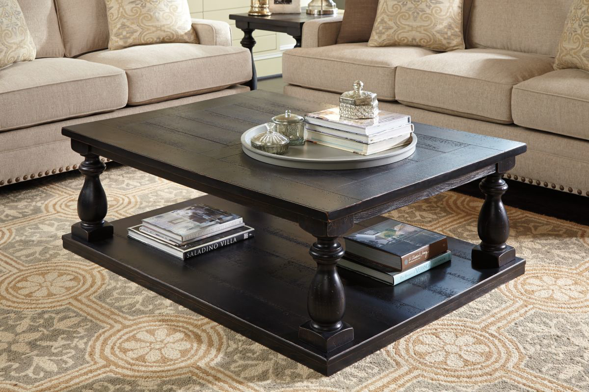 Picture of Mallacar Coffee Table