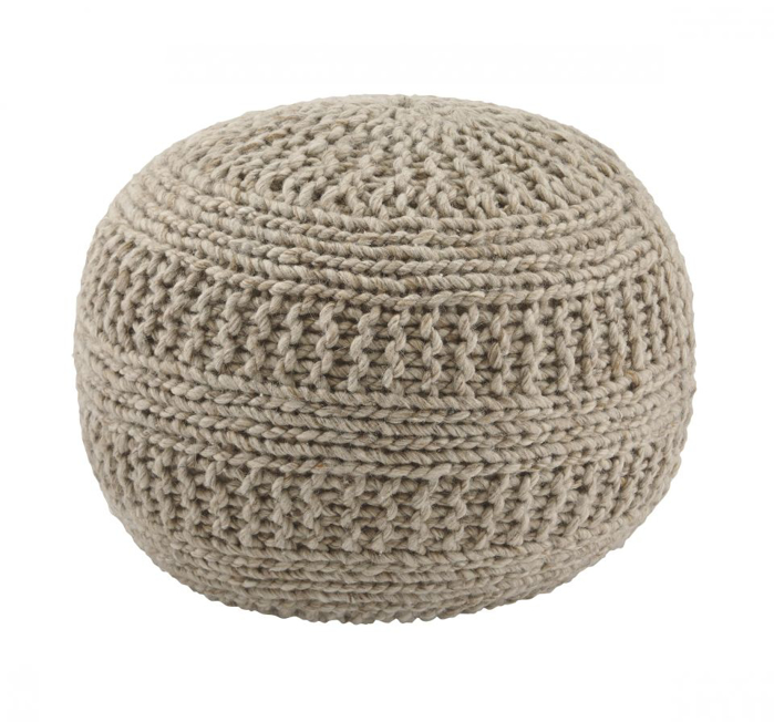 Picture of Benedict Pouf Ottoman