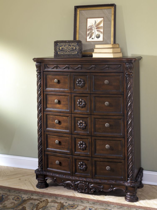 Picture of North Shore Chest of Drawers