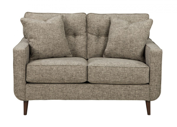 Picture of Dahra Loveseat