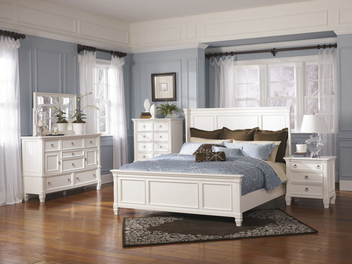 Picture of Prentice Chest of Drawers