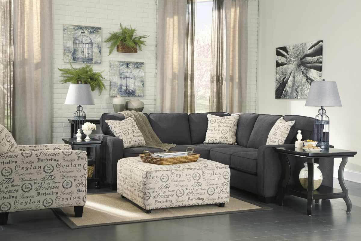 Picture of Alenya Sectional