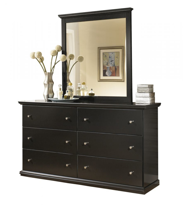 Picture of Maribel Dresser & Mirror