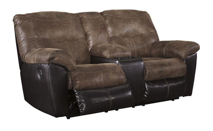 Picture of Follett Reclining Loveseat