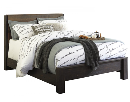 Picture of Windlore Queen Size Bed