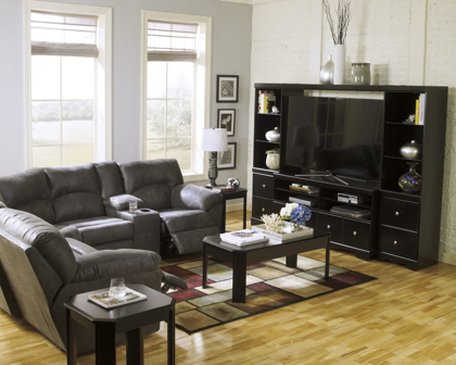 Picture of Tambo Reclining Sectional