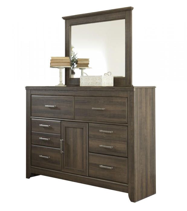 Picture of Juararo Dresser & Mirror