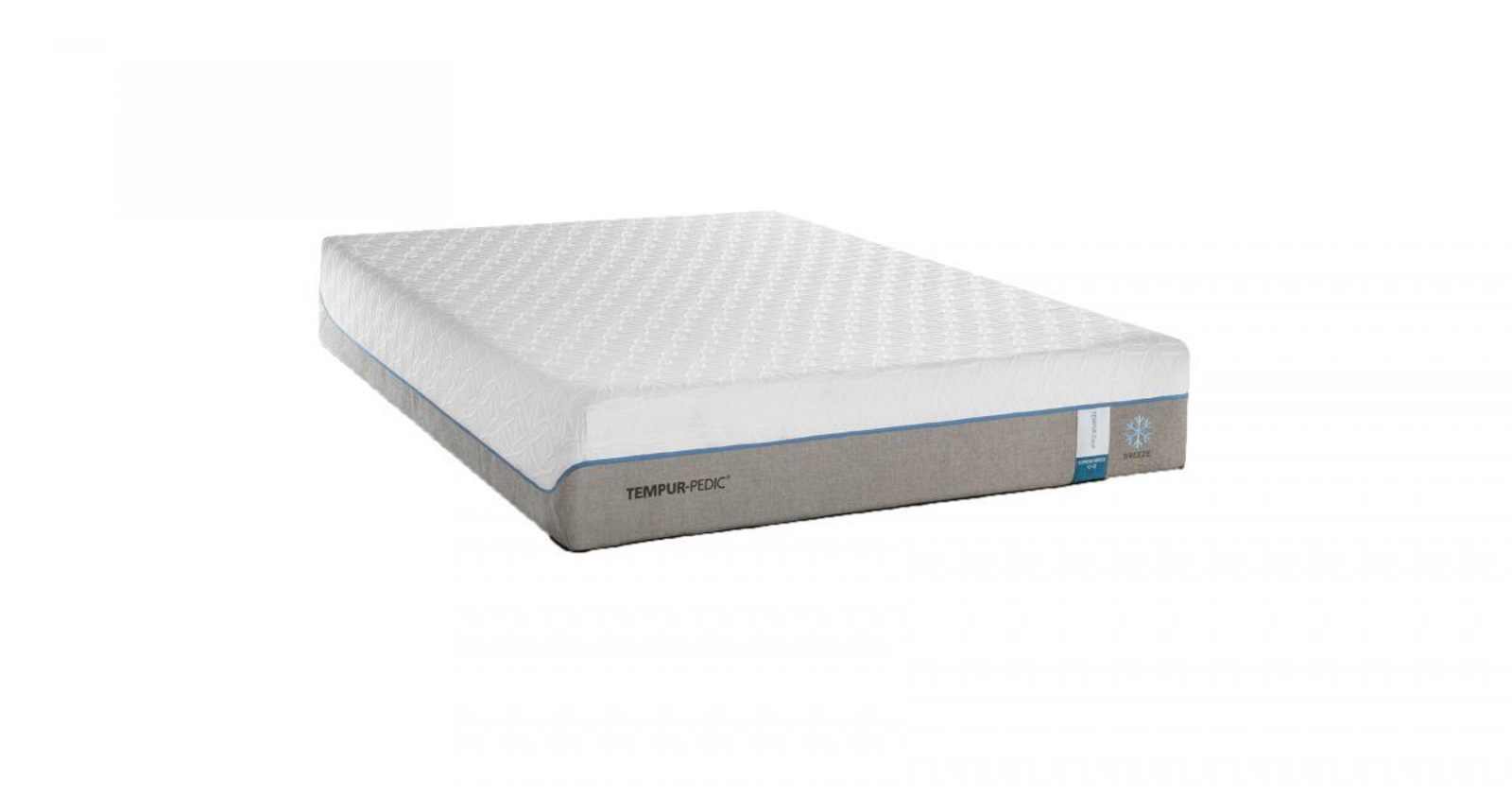 Picture of Cloud Supreme Breeze Mattress