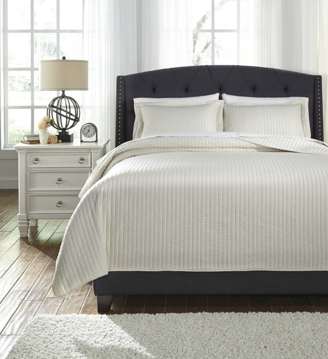 Picture of Raleda Coverlet Set