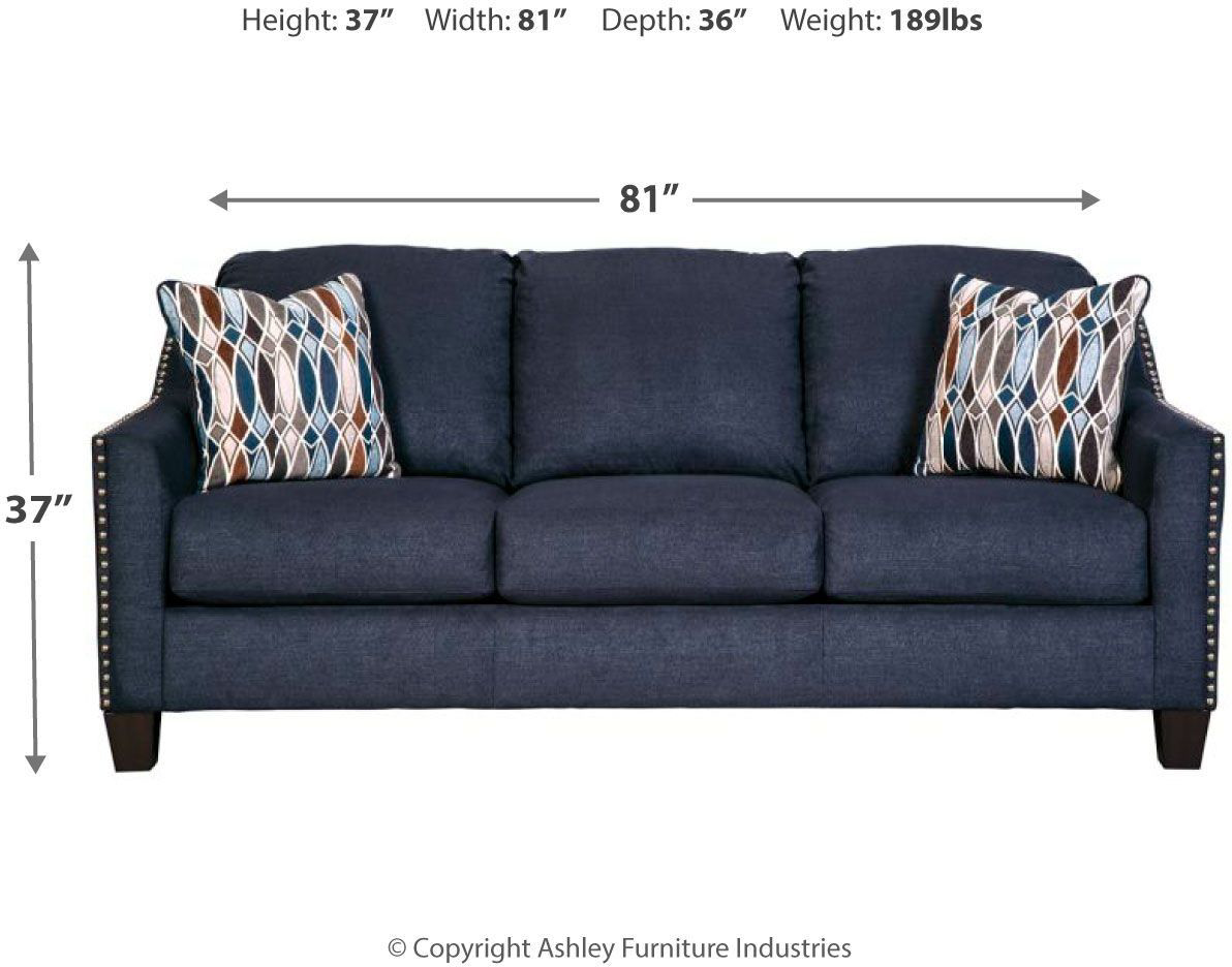Picture of Creeal Heights Loveseat