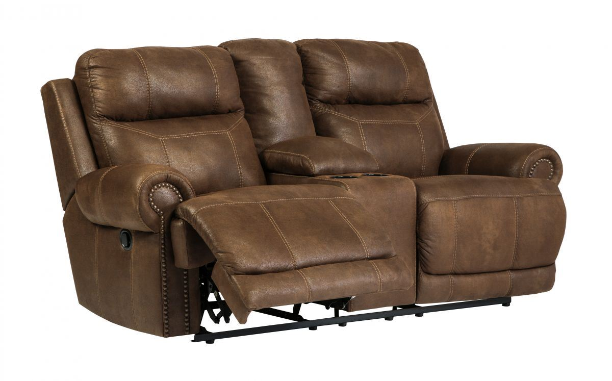 Picture of Austere Reclining Loveseat