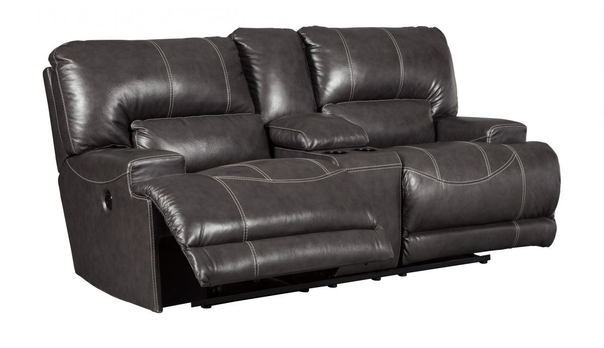 Picture of McCaskill Reclining Loveseat