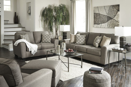 Picture of Calicho Loveseat