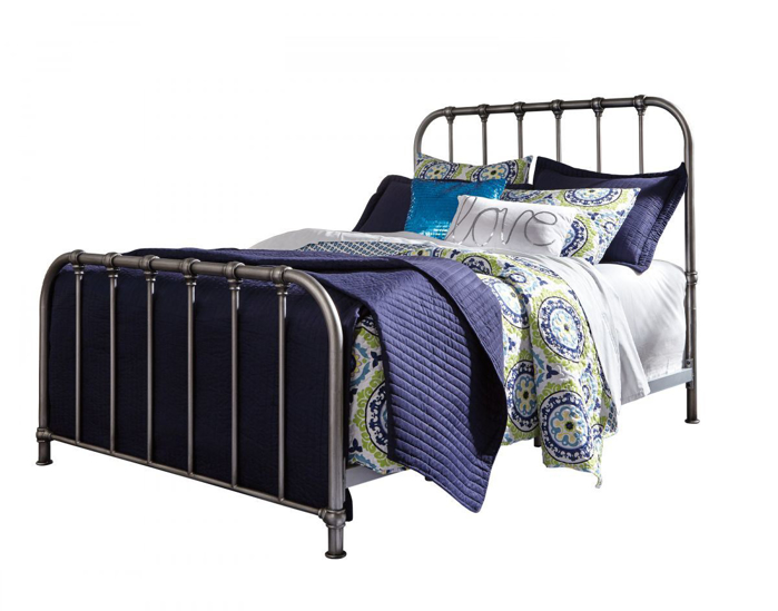 Picture of Nashburg Queen Size Bed