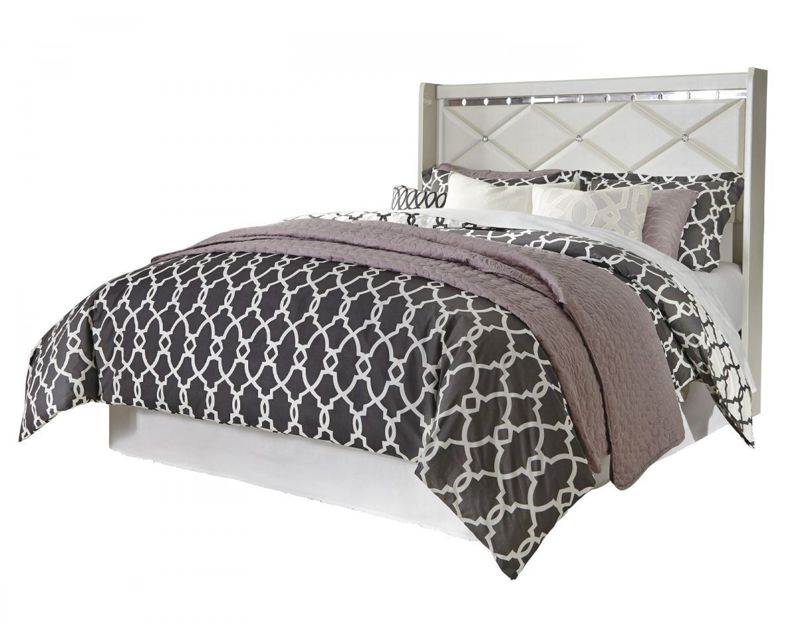 Picture of Dreamur Queen Size Headboard