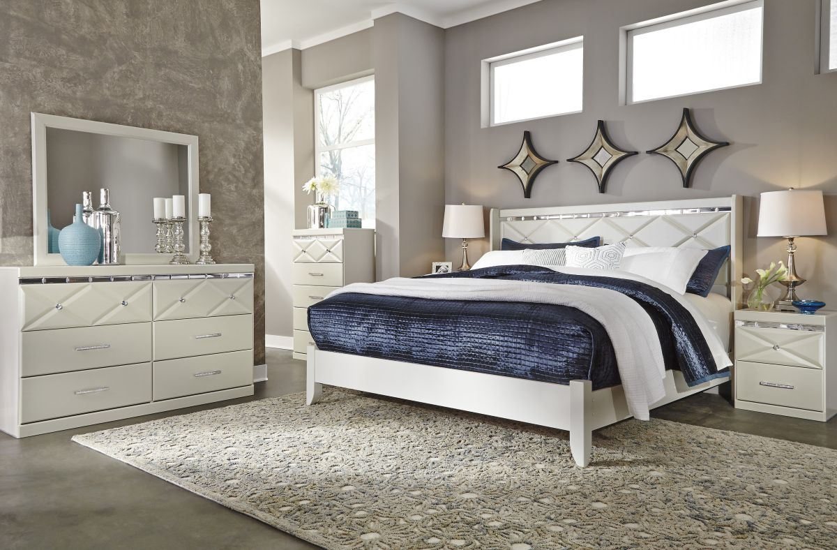 Picture of Dreamur King/Cal-King Size Headboard