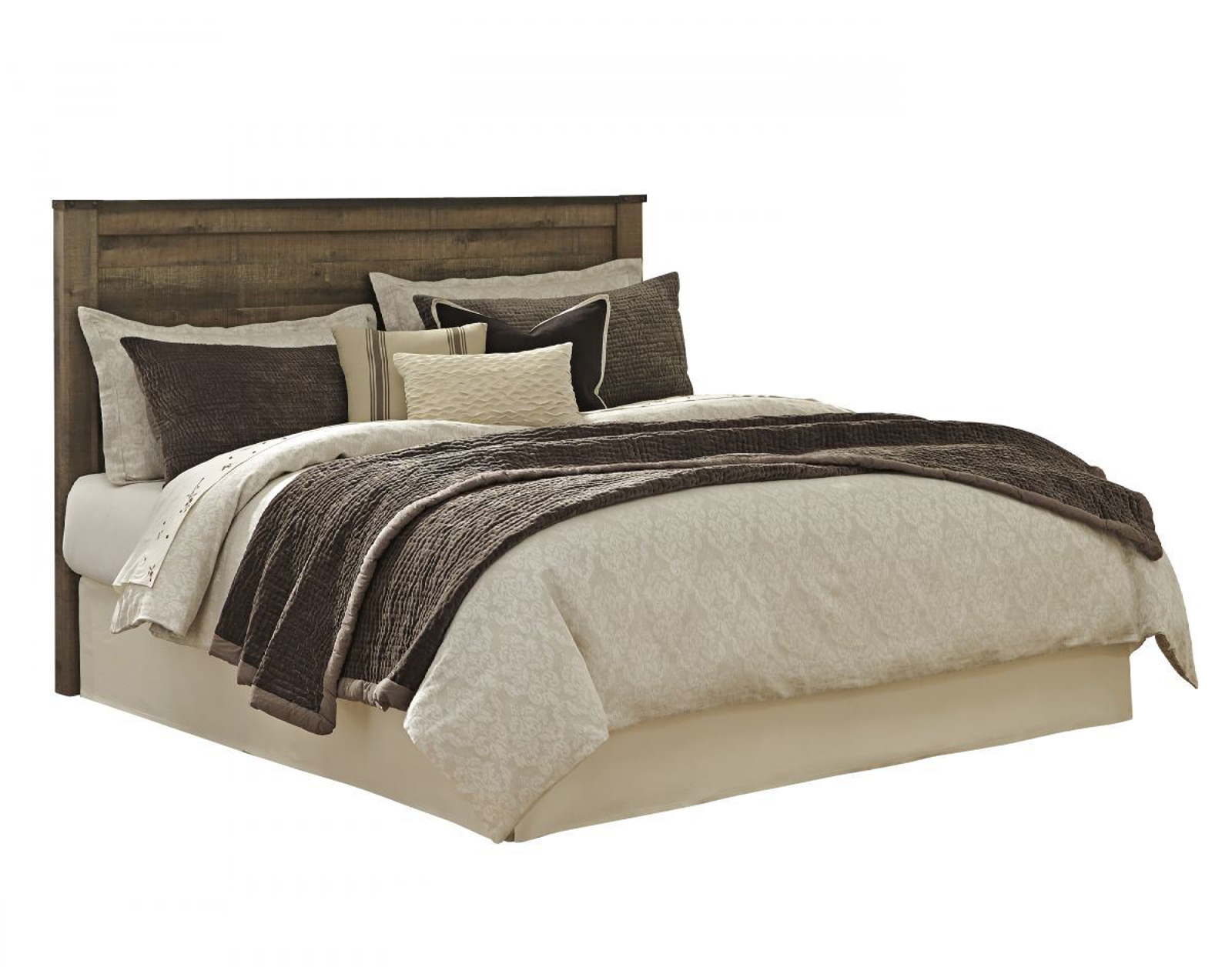 Picture of Trinell King/Cal-King Size Headboard