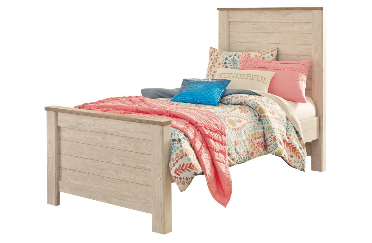 Picture of Willowton Twin Size Bed