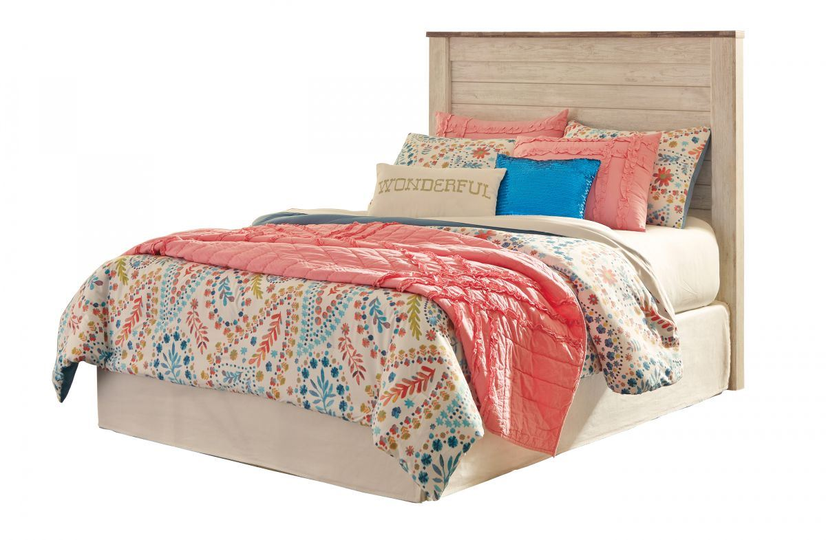 Picture of Willowton Full Size Headboard