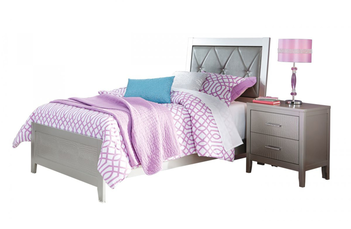 Picture of Olivet Twin Size Bed