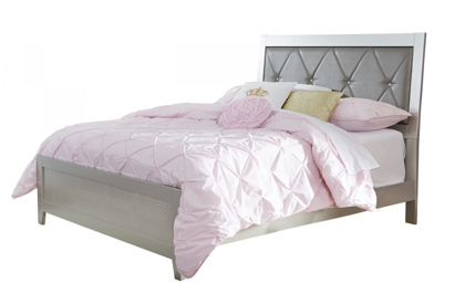 Picture of Olivet Full Size Bed