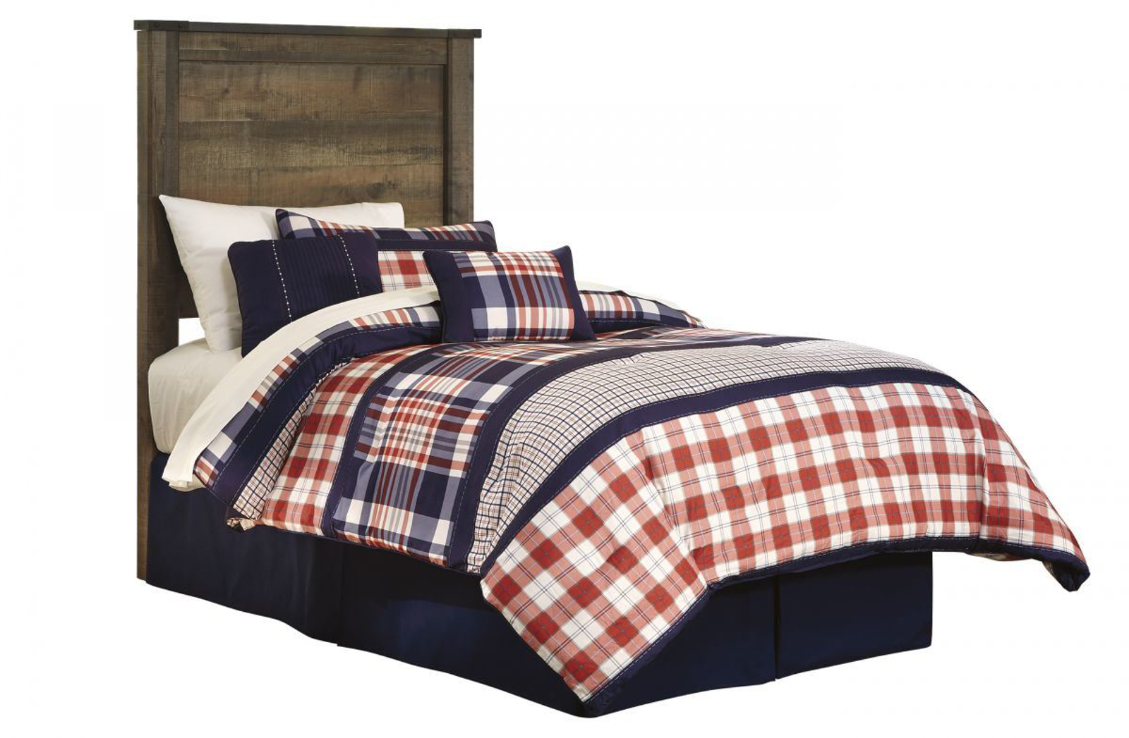 Picture of Trinell Twin Size Headboard